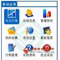 安信证券通达信版手机炒股软件