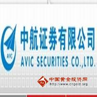 中航证券金航线手机版炒股软件