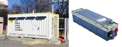 新型电网需求要求高 超级电容器储能系统兴起