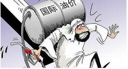 冻产能否逆转原油被美储打压