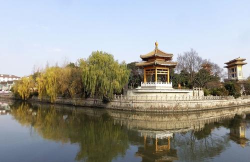 上海闵行底气十足将打通570条断头河 制定资金政策激励机制