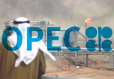 OPEC国家内部分歧不断 油价恐难逃下行厄运