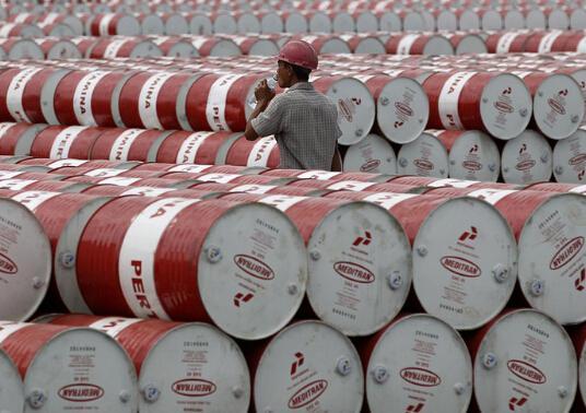 国际油价走势分析 EIA或再推油价