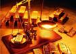国际环境局势复杂 黄金价格有望反弹