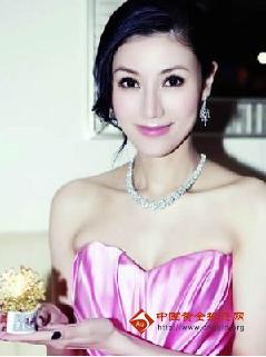 2011春夏美妆大赏 看亚洲女星展现时尚魅力图片
