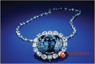 2011全球十大珠宝品牌排行榜