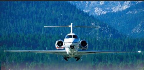湾流G550公务机 美国富豪最喜欢的私人飞机