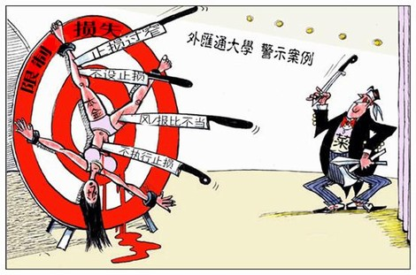 股票止损的作用