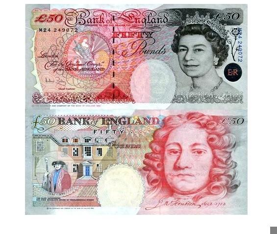 旧版英镑 钞票,钞票,英镑钞票,新版人民币1000元钞票 ...