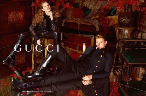 古驰包包生产哪里,2012全新的秋冬款GG单品蕾丝元素另女