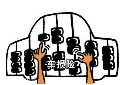 车损险计算方法是什么 汽车车损险是怎么计算出来的? 尚之潮