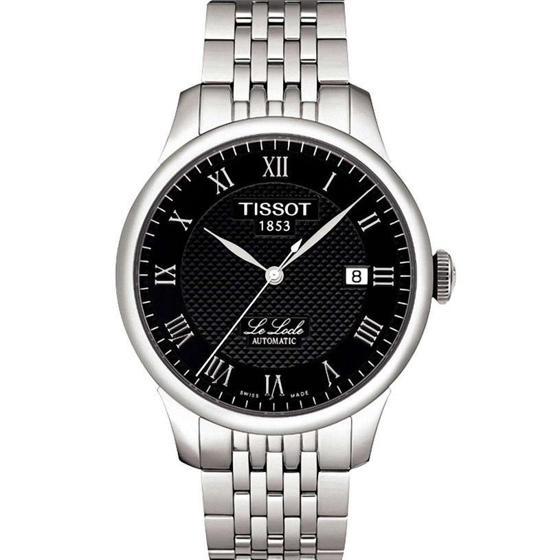 Tissot天梭手表怎么样?