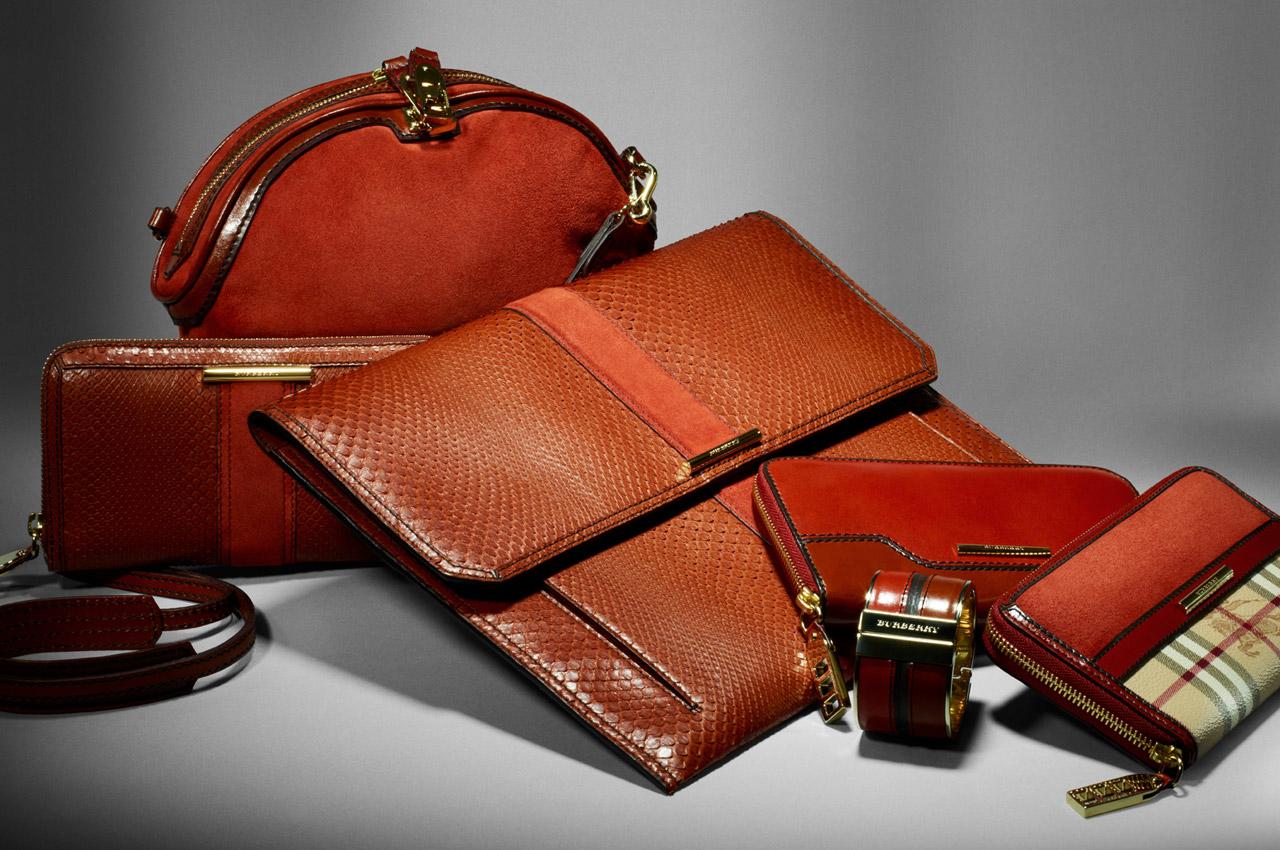 burberry(巴宝莉)当季女款配饰系列-箱包-奢侈品频道
