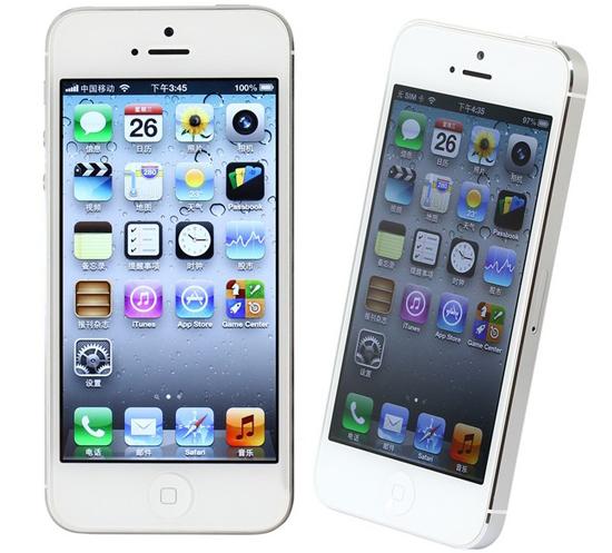 廉价版iphone:苹果下半年或推出廉价iphone 争夺低端手机市场-金投