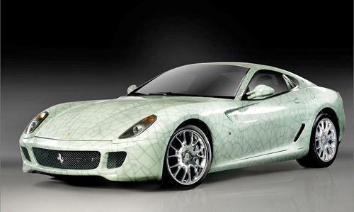 世界上什么样的车最贵高清图片