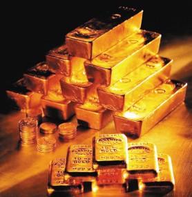 数据利好支撑 黄金价格或走高