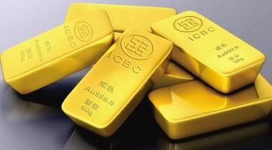 黄金投资品种
