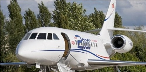 通用航空通行難:2011年注冊私人飛機僅3架
