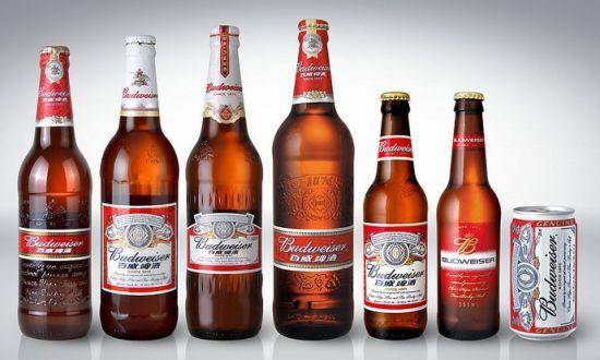 百威等啤酒被指兑水 消费者起诉索赔500万美元