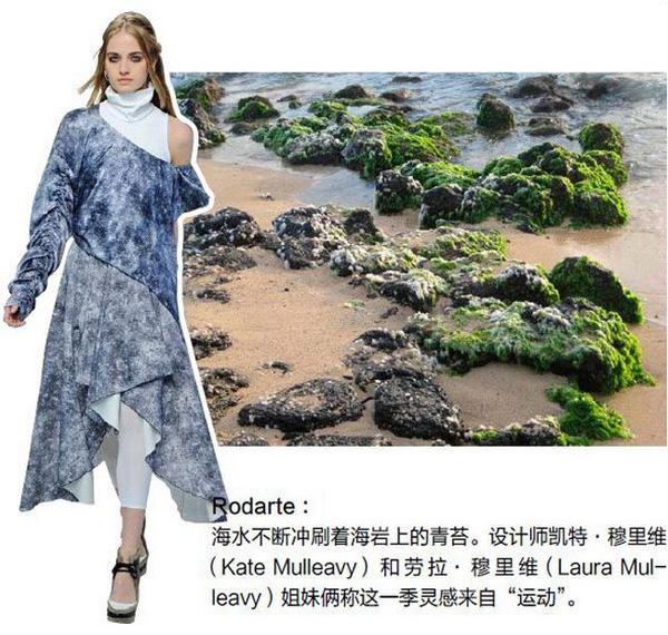 2013秋冬设计师灵感来源解读-服装-金投奢侈品网-金投图片