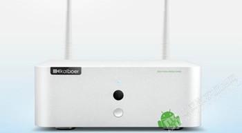 开博尔C6播放器受宠 市场应用别具一格