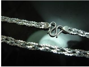 2013最新款铂金项链