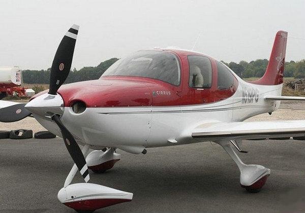 西锐设计在飞来者大会获20架飞机订单创历史新高