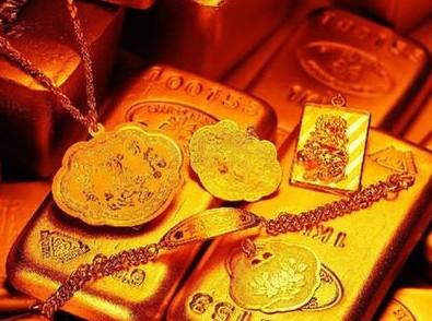 现在买黄金划算吗?现在投资黄金合适吗?