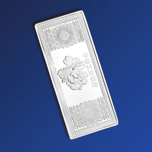 中国银行白银价格_综合国内市价白银价格及中国银行人民币兑美元的基准汇率,连续报出