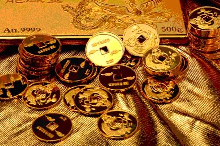 欲钱买黄金的动物_如何买黄金