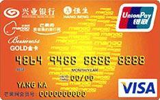 兴业芒果旅行卡(银联+VISA,人民币+美元,金卡)_兴业银行芒果旅行卡申请_兴业芒果旅行卡参数-金投信用卡