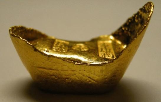 黄金一两等于几克