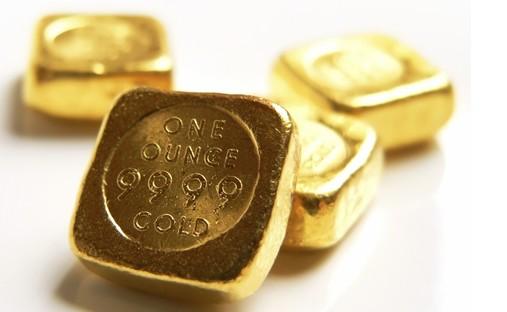 一两黄金多少钱