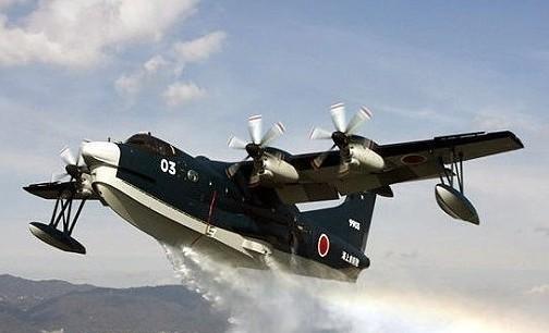 WWW_365US330_COMVOD_日本us-2两栖飞机或出售印度 用于搜索救援