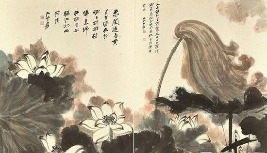北京首轮秋拍以书画见长图片