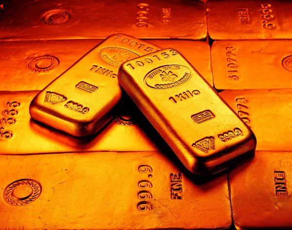 黄金价格今天多少一克及晚盘走势预测(11月25日)