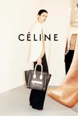 十個愛Celine包包的理由 當紅it bag首選