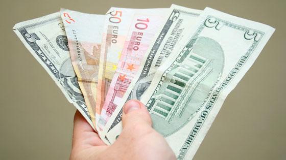 欧元面值_欧元图片_欧元面额_欧元硬币面值_欧元最大面值