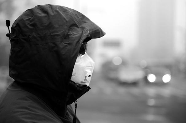 一个雾霾天你不得不买的保险-金投保险网-金投网