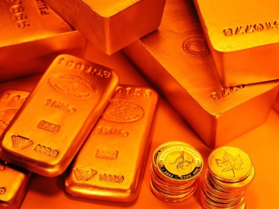 圣诞逼迫市场清淡 现货黄金大趋势空头依旧难改