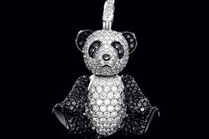 下一个奢侈珠宝品牌在中国?