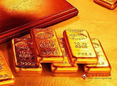 耶倫首任女性主席 黃金價格還會漲嗎