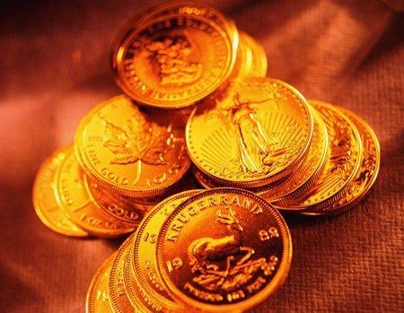 今日黄金价格多少钱一克(1月15日)