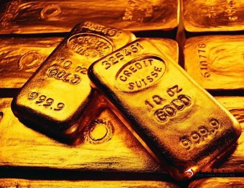 银行纸黄金是什么