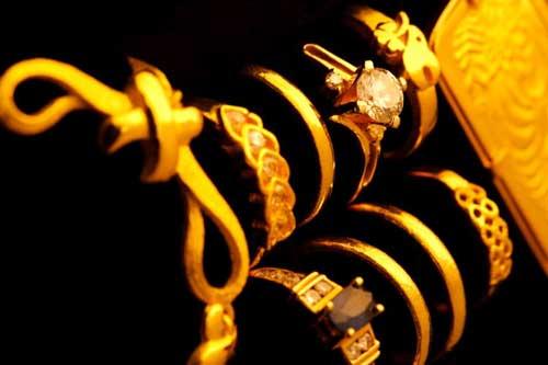 黄金价格已经见底 是长期投资者买入好时机