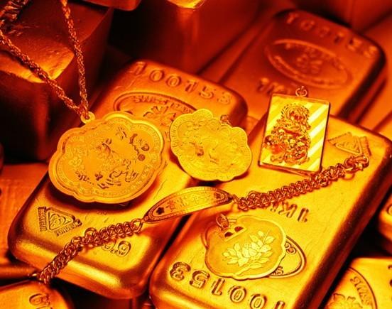 黄金饰品成为理想年货 现在购买时机成熟吗