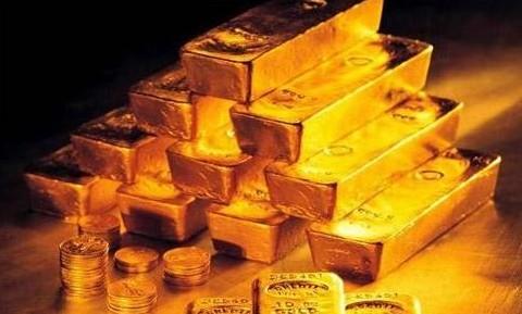 黄金价格借糟糕非农大涨 强劲实物黄金需求保驾护航