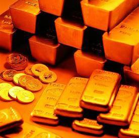 黄金价格今天多少一克 遇强阻后市如何演变