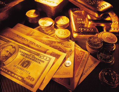 黄金白银走出盘整区间 后市可能加速上行