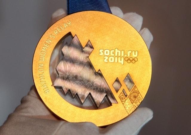 契冬奥会金牌是否纯金